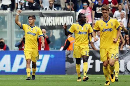 Juventus, Nápoles e Inter reanudan el pulso por el liderato en la 5ª jornada
