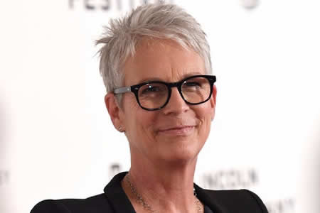 "Jamie Lee Curtis regresa a la saga de terror ""Halloween"""