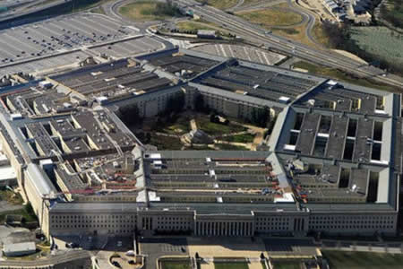Senado EEUU aprueba presupuesto de 700.000 millones dólares para el Pentágono