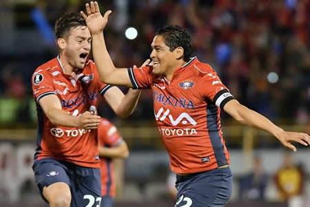 Wilstermann usará estadio 'Félix Capriles' si clasifica a semifinal de la Copa Libertadores