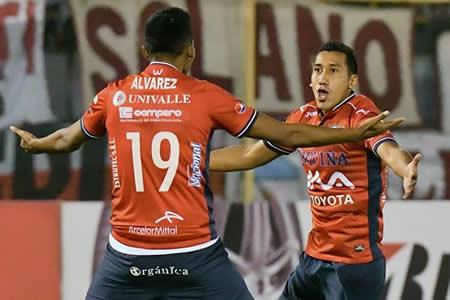 Wilstermann es el equipo boliviano mejor ubicado en el ranking de la IFFHS