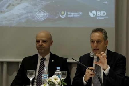 Uruguay se alía con vecinos latinoamericanos para aumentar el turismo chino