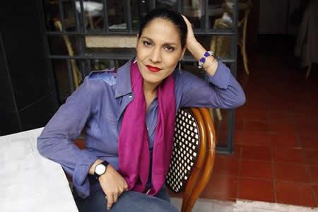 """Haydée Milanés, al """"rescate"""" de raíces cubanas con las canciones de su padre"""
