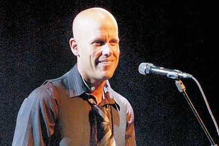 El cantante peruano Gian Marco defiende su libertad creativa y discográfica