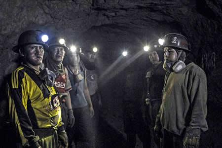 """Bolivia postulará el filme """"Viejo Calavera"""" a los Óscar y Goya"""