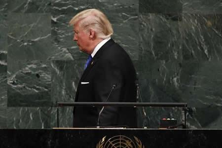EE.UU. aumenta la presión sobre Corea del Norte con nuevas sanciones