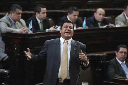 Congreso Guatemala rechaza por segunda vez levantar inmunidad al presidente