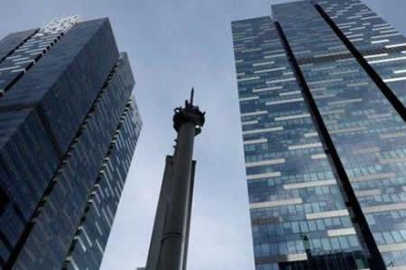 Venden un rascacielos en Singapur por 1.546 millones de dólares