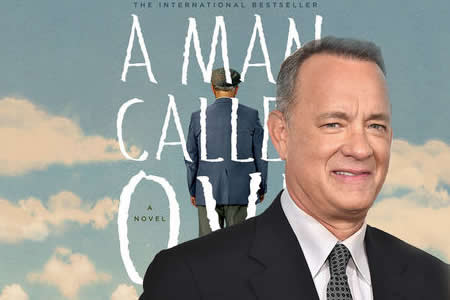 "Tom Hanks protagonizará el ""remake"" de la película sueca ""A Man Called Ove"""
