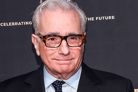 Martin Scorsese dará clases de cine por Internet
