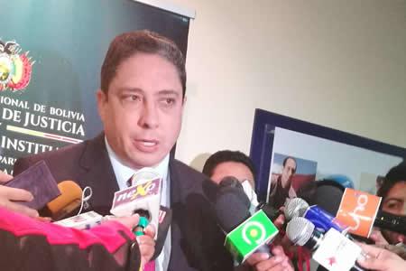 """Arce: Tras dúplica chilena Bolivia confía en una """"victoria"""" en demanda marítima"""