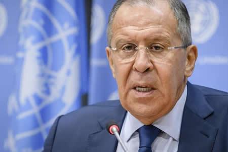 Lavrov: EEUU no atacará a Corea Norte ya que sabe que tiene armas nucleares