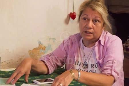 Familia argentina vivió una pesadilla en Bolivia