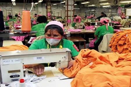 Cae en 80% la exportación de textiles bolivianos durante los últimos 7 años
