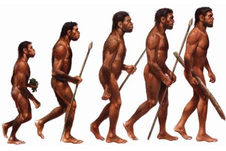 Nuevo estudio sitúa el origen del Homo sapiens 350.000 años atrás