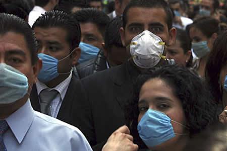 Las pandemias de gripe son más probables en primavera-verano que en invierno