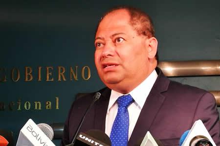 Romero critica a jueces por liberar a narcotraficante pese a pruebas