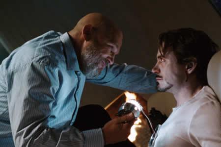"""Jeff Bridges: """"Ayudé a reescribir el guión de 'Iron Man"""""""