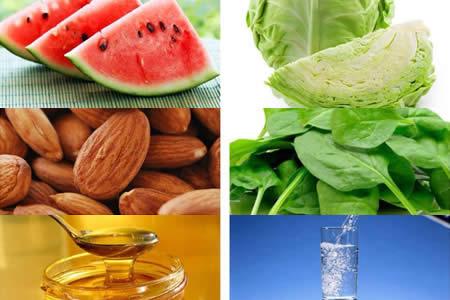 6 alimentos para fortalecer el sistema inmunol gico noticias de bolivia - Alimentos sistema inmunologico ...