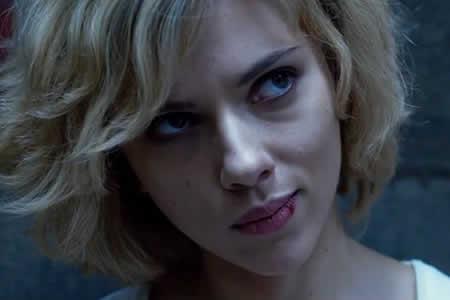 Scarlett Johansson ya es la actriz más taquillera en la historia de Hollywood