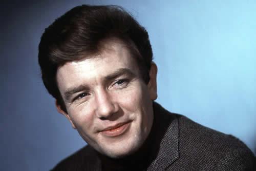 Muere el actor británico Albert Finney