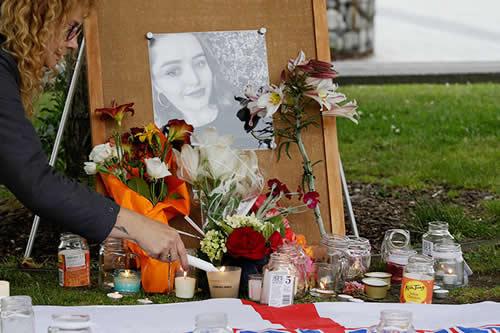 Nueva Zelanda prohíbe identificar al supuesto asesino de una joven, pero Google se lo envía a todos