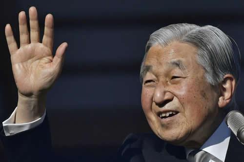 El incómodo último año de Akihito en el Trono del Crisantemo