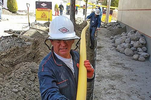 YPFB instalará 1.500 conexiones de gas domiciliario en Beni y Pando