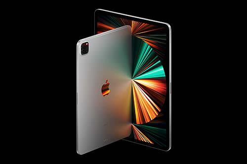 Un rastreador, iPad con 5G y iPhone 12 púrpura: Apple presenta sus novedades tecnológicas durante el primer evento del 2021