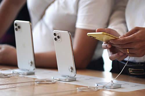 Apple descubre una seria vulnerabilidad que ya fue explotada por los 'hackers' y pide a los usuarios actualizar sus dispositivos