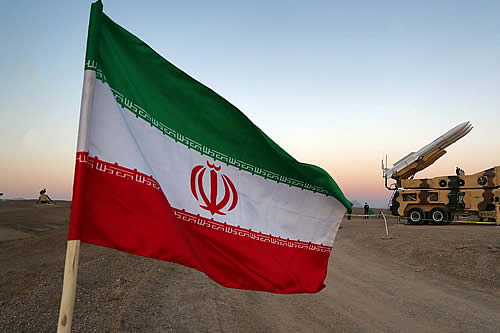 """Irán amenaza a EE.UU. con una respuesta """"aplastante"""" tras las informaciones de los planes de Trump para atacar una planta nuclear iraní"""