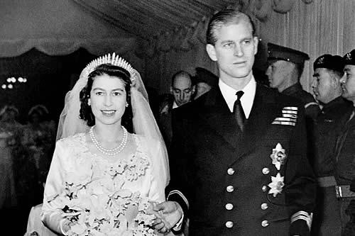 El secreto del matrimonio de 73 años de Isabel y Felipe