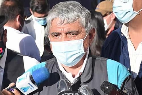 Defensa de Arias presenta Acción de Libertad y otra vez se suspende su audiencia cautelar