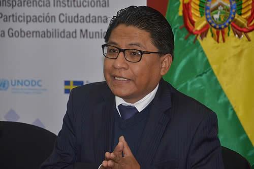 Ministro de Justicia sobre convocatoria al paro: Se trata de atacar la economía y la estabilidad del país