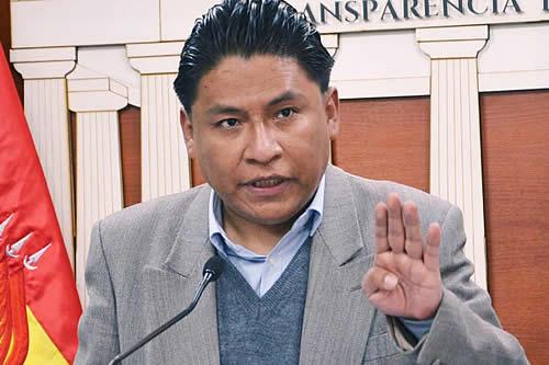 Ministro Lima: Hay una necesidad de humanizar la justicia