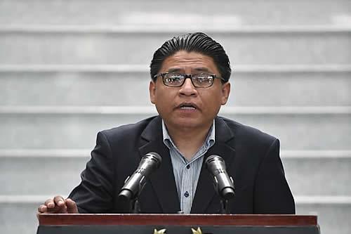 Entregan sistematización de propuestas para reforma de la Ley 348 al Ministerio de la Presidencia