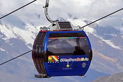 Alanoca afirma que El Alto se convirtió en una ciudad atractiva para las inversiones