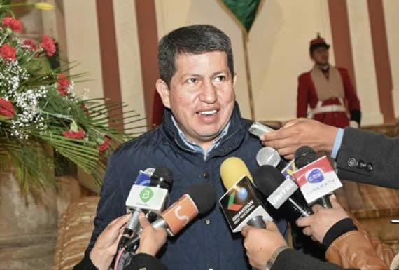 """Bolivia será sede del II Foro Internacional del Gas en """"La semana de hidrocarburos"""""""