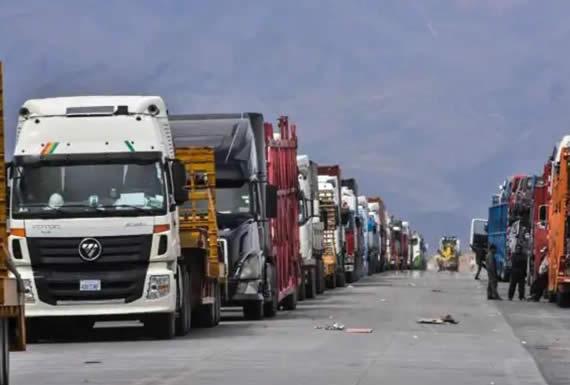 Destacan disminución del contrabando de Bolivia hacia Perú hasta en 49%