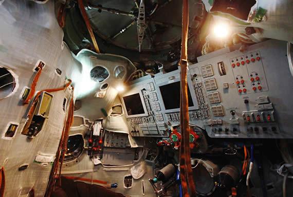 Rusia entrenará a cuarto astronautas para la India