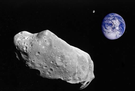 Nuevas fotos del asteroide Ryugu revelan similitudes con rocas de meteoritos hallados en la Tierra