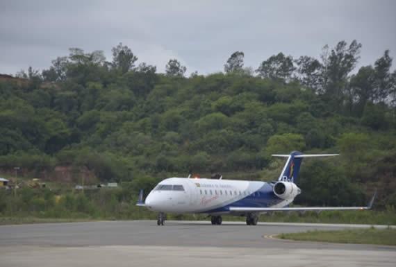 Equipo de Boeing llega a Bolivia para trabajar con BoA y reducir incidentes aéreos: Casso