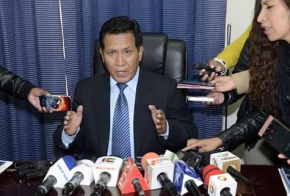 """Diputado del MAS condena la """"mala fe"""" y la """"politización"""" de los incendios que impulsa la oposición"""
