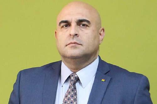 Exviceministro Issa salió hacia EEUU el 9 de noviembre, revela Interpol