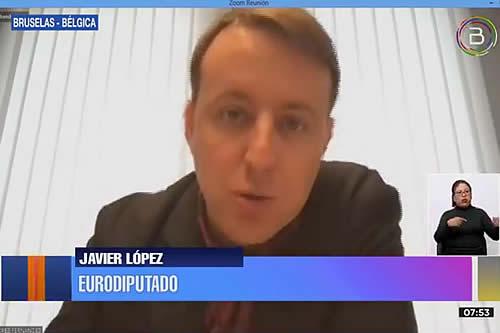 Eurodiputado desmiente al Parlamento Europeo y asegura que no puede imponer sanciones a Bolivia
