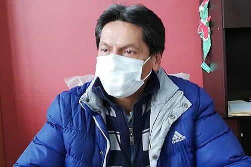 Alcaldía de El Alto estudia una ley municipal de amnistía tributaria amplia