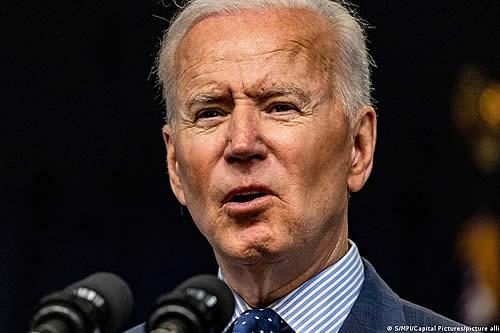 Biden invita al presidente de Ucrania a la Casa Blanca