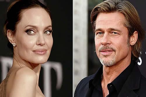 """""""A Brad le rompe el corazón que Angelina haya tomado ese camino"""""""