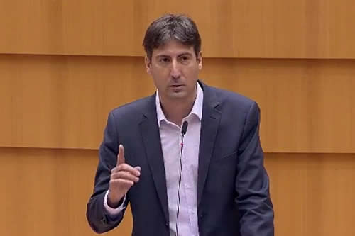 Eurodiputado pide que tribunales bolivianos exijan cuentas a los responsables de las masacres ocurridas en 2019