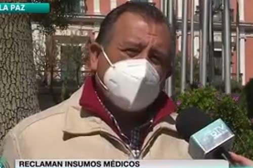 Hospitales municipales de La Paz en emergencia por falta de sueros, analgésicos y antibióticos; piden presupuesto a Iván Arias